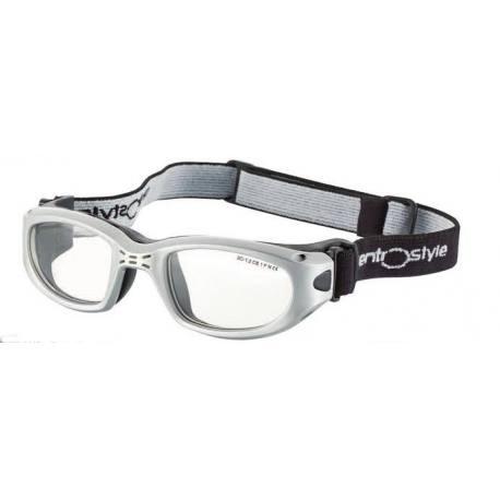 Gafas CENTROSYLE  13401 color plata