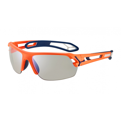 GAFA-CÉBÉ STRACK MEDIUM 155 MATT NEON/ORANGE