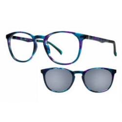 Gafas CENTROSTYLE  NEYETURE + CLIP SOLAR F0211